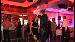 Взрыв танцпола!!!)))