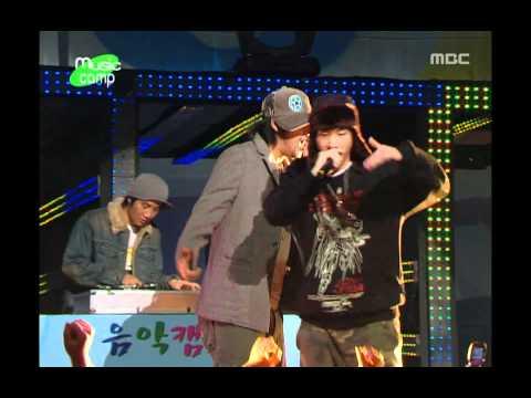 2004 annual campaign(Hoony Hoon & Epik High), 2004 연중캠페인(후니훈 & 에픽하이), Music