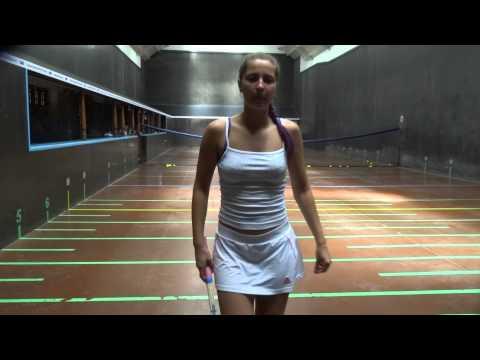 Ladies Real Tennis Association Handicap Mixed Doubles Final 2014