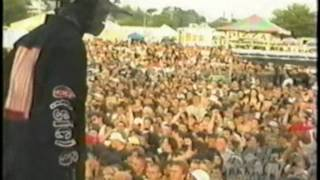 Slipknot Live - Eyeless - Boston, MA, USA [22.07.2000] HQ - Rare