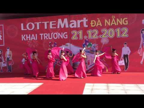 Vũ đoàn Viet Dance _ TP Đà Nẵng DUYÊN VIỆT