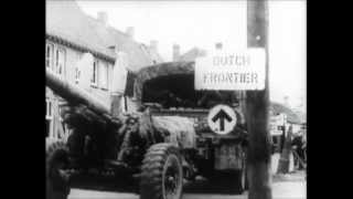 Canadian Army Newsreel - 1944 in Review