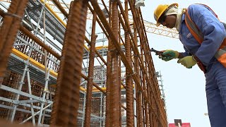Fifa World Cup Qatar 2022™ Stadium Progress |™قطر٢٠٢٢ Fifa تقدم استادات كأس العالم