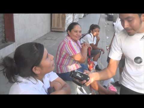 Retos en Siguatepeque 2