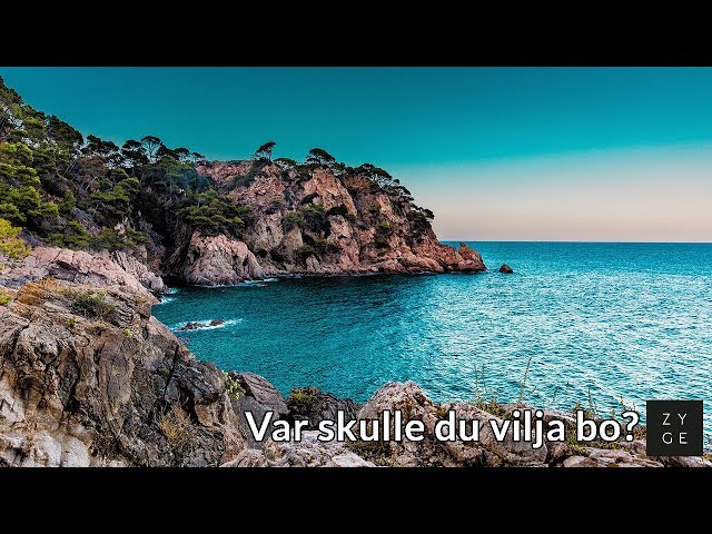 Var skulle du vilja bo?  | Z-Yachting & Golf Estates