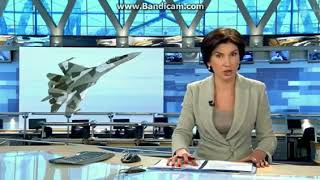 Рассекречены параметры русского военного самолёта