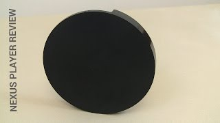 Nexus Player Review - Android TV