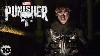 Punisher Season 2 Trailer Explained