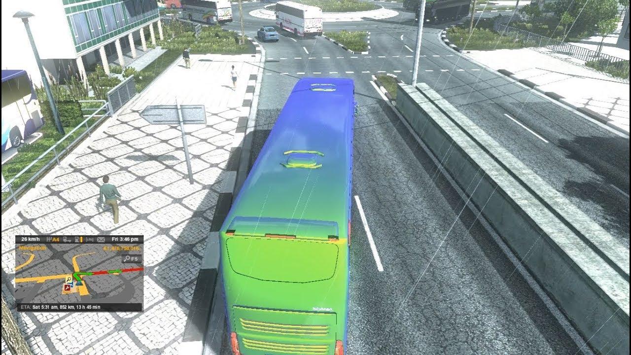 Sk hasibul alam tvh dailymotion video euro truck simulator 2 dhaka to khulna bangladesh map malvernweather Gallery