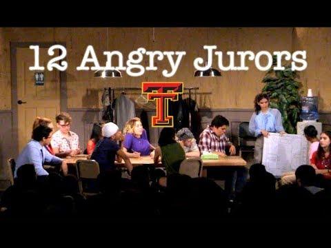 12 Angry Jurors | Taft Charter High School 2017