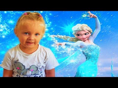 Снежная королева мультфильм как сказка для детей