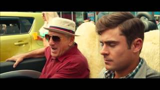 "Dirty Grandpa (2016) - CLIP (5/5): ""Daytona Beach"""