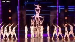 Salman khan dance v company