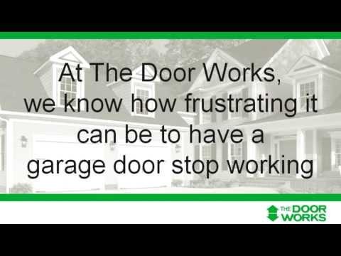 Garage Door Repair in Bellevue - The Door Works