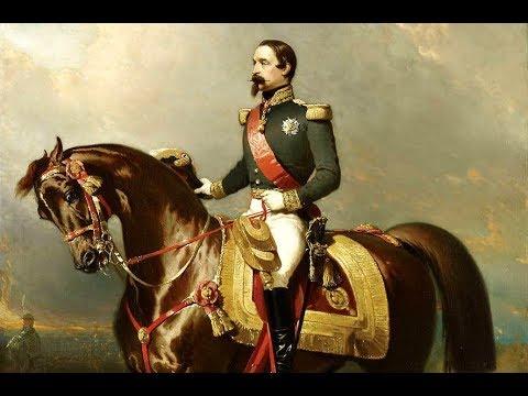 FRÉQUENCE HISTOIRE ► Extrait : Louis-Napoléon Bonaparte