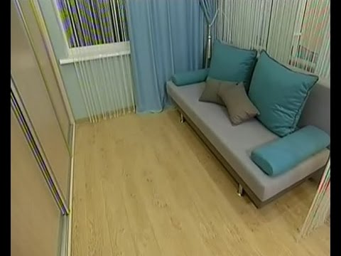 Маленькая спальня в стиле современной классики - Удачный проект - Интер