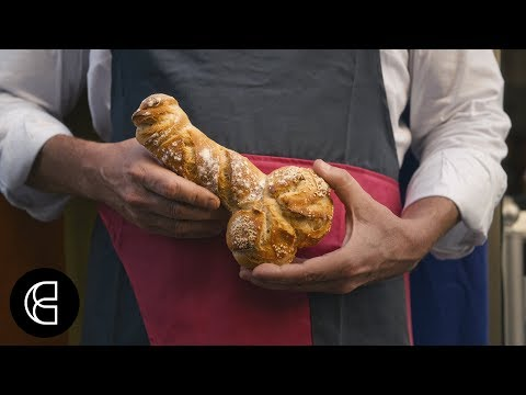 Paris' Gay Bakery is the only place to find La Baguette Magique | Hungerlust Ep 2