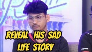 DYNAMO Reveal his Sad LIFE STORY || CaptainMD