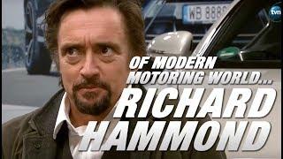 """[POLISH]  Richard Hammond guest """"Wstajesz i Weekend"""""""