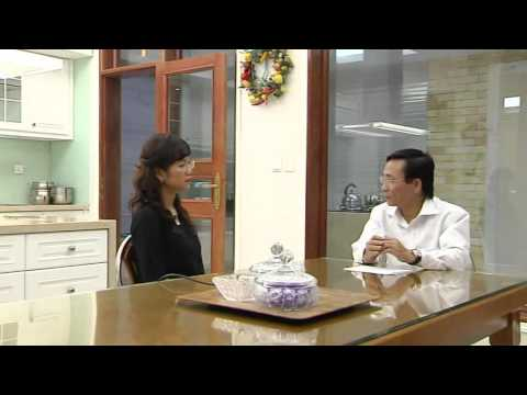 Phong va Thuy : Duong Co Tam Yeu : Phong Bep (p2) NNC Quang Minh