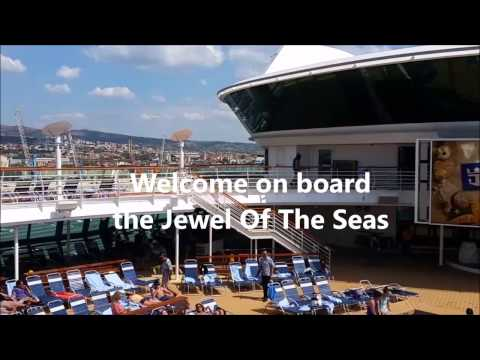 Jewel Of The Seas 2016