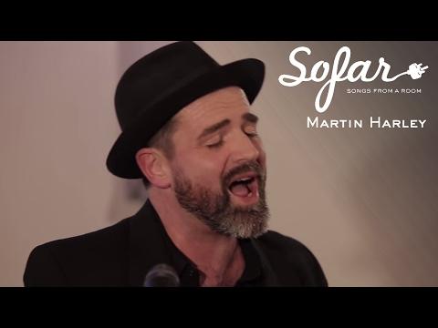 Martin Harley - Feet Don't Fail Me | Sofar London
