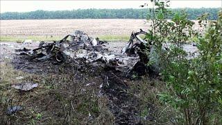 Серия терактов предотвращена в России.