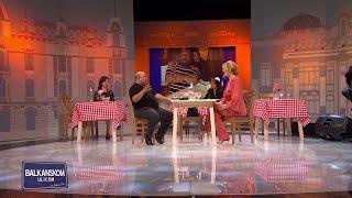 Balkanskom ulicom gost Džej Ramadanovski - 15. epizoda
