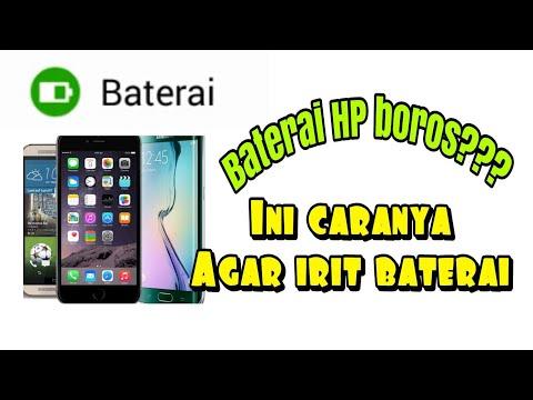Baterai HP Menjadi Tidak Boros Lagi..!! Aplikasi Penghemat Baterai