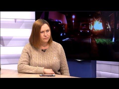 DumskayaTV: Вечер на Думской. Лилия Леонидова,  15.12.2017