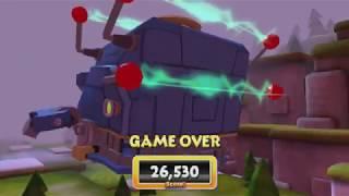 Better Late than Never: Little Deviants Vita Gameplay