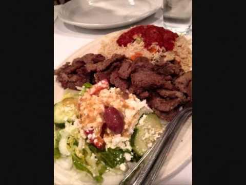 Greek Kitchen NY – Ελληνική Κουζίνα στην Νέα Υόρκη