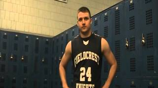 2016 NT Boys Basketball Player of the Year: Drew Barth