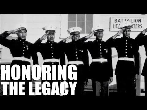 MCIPAC Celebrates Black History Month