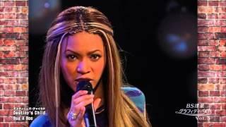 Destiny's Child - Bug A Boo (Live 1999) [Beyoncé, Kelly & LeToya]
