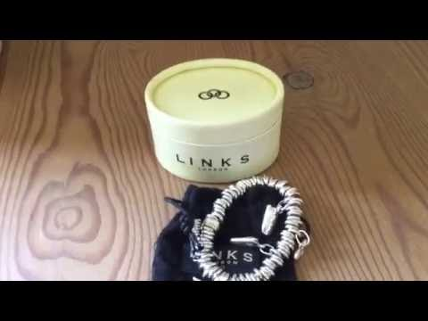 HOW TO TELL IF YOUR LINKS OF LONDON BRACELET IS FAKE