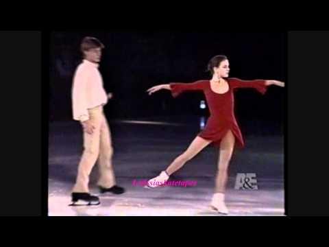 """99/00 Stars On Ice 14: """"Si Tu No Estas/Casi Un Bolero"""""""