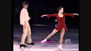"99/00 Stars On Ice 14: ""Si Tu No Estas/Casi Un Bolero"""