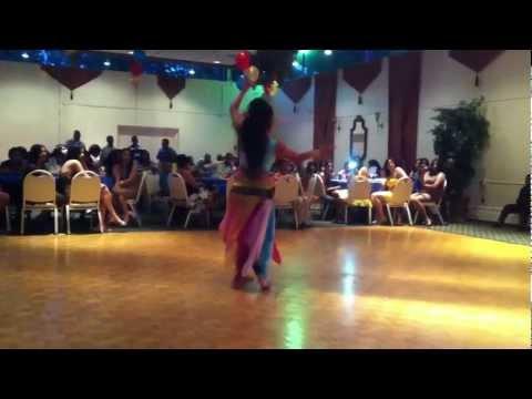 Best Chutney Dance Whine