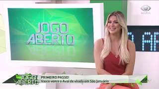 Jogo Aberto - 15/03/2019 - Parte 1