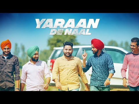Yaraan De Naal: Honey Sarkar (Full Song) | Jassi X | Latest Punjabi Songs 2017 | T-Series