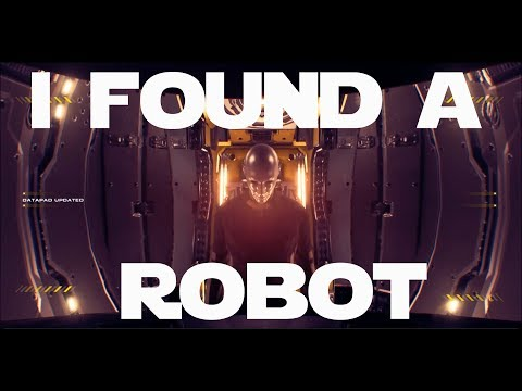 Let's Play Stardrop Salvage and Rescue Operations Gameplay ep 2 - I Found A Robot