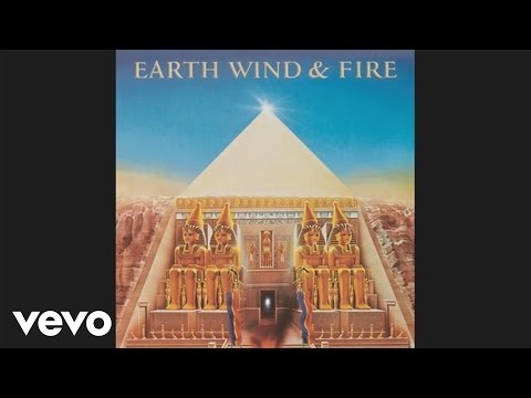 Earth, Wind & Fire - Serpentine Fire (Audio)
