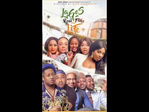Download LAGOS REAL FAKE LIFE NIGERIAN MOVIE REVIEW| Mike Ezuruonye| Nonso Diobi| Mercy Aigbe