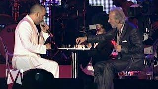 Dino Merlin feat. Tony Cetinski - Drama (Koševo 2008)