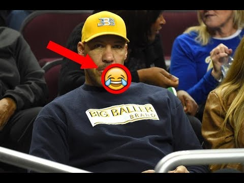 Epic Lavar Ball Savage Moments (Funny)