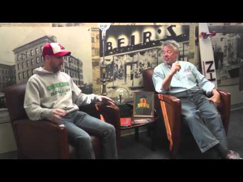 The Soapbox with guest Tom Proctor