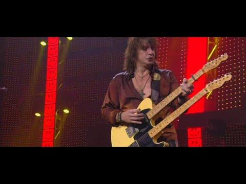 Bon Jovi - Have a Nice Day (Boston 2005)