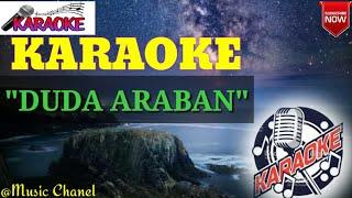 """""""DUDA ARABAN"""" Karaoke Dangdut No Vokal+(Lirik)"""