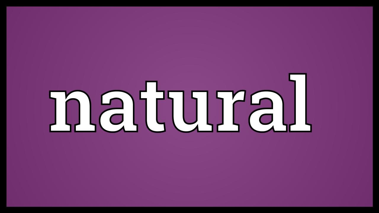 community based natural resource management | title | the meaning of natural
